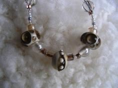Handgjorda pärlor